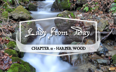Lady From Day &#8211; Chapter 11 &#8220;Harper Wood&#8221;